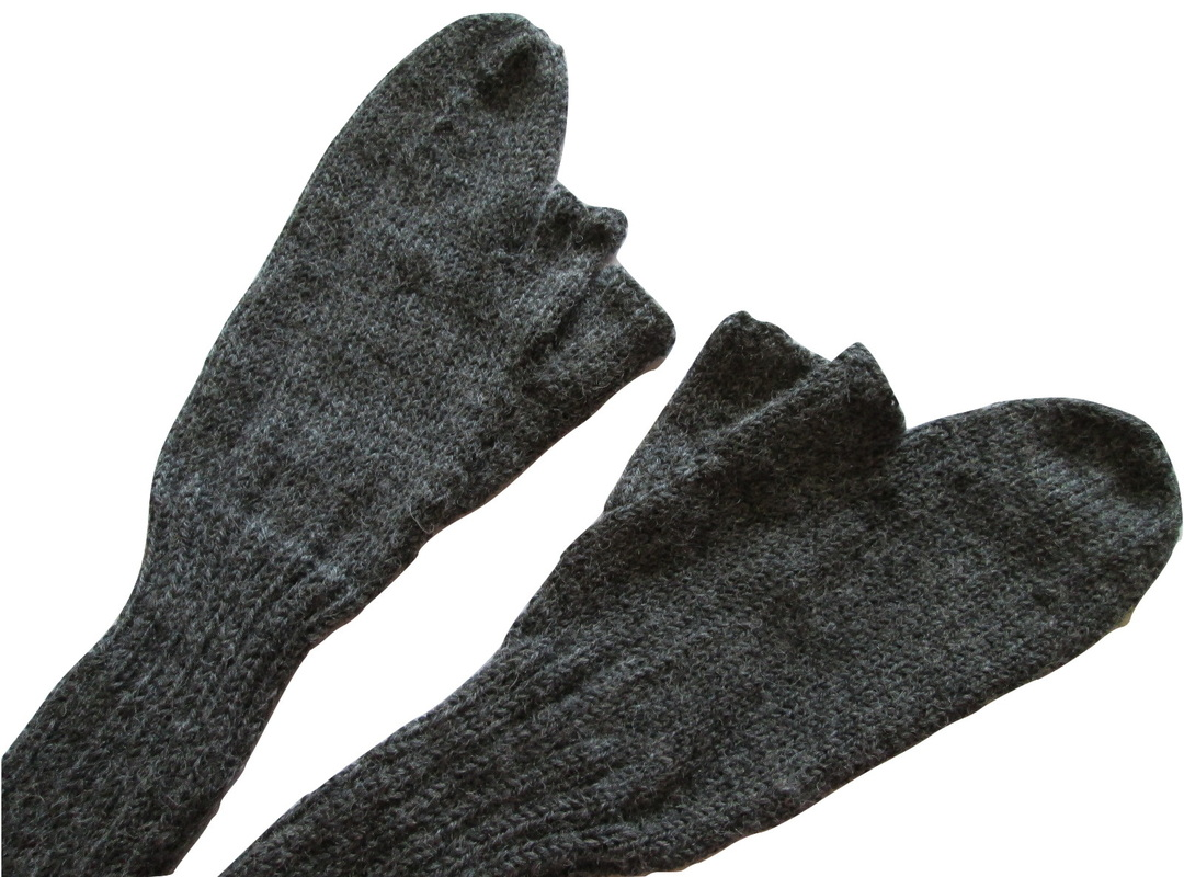 WWI Great War Rifle Mittens Reproduction