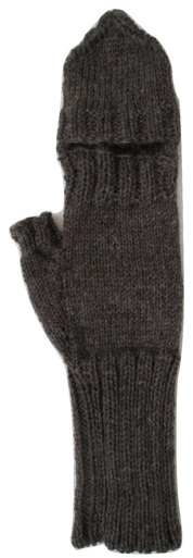 WWI Great War Doddies Gloves Mittens
