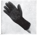 WWI Gloves