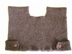 WWI Reproduction Chest Protector