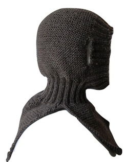 Handmade reproduction WWI Great War French Balaclava