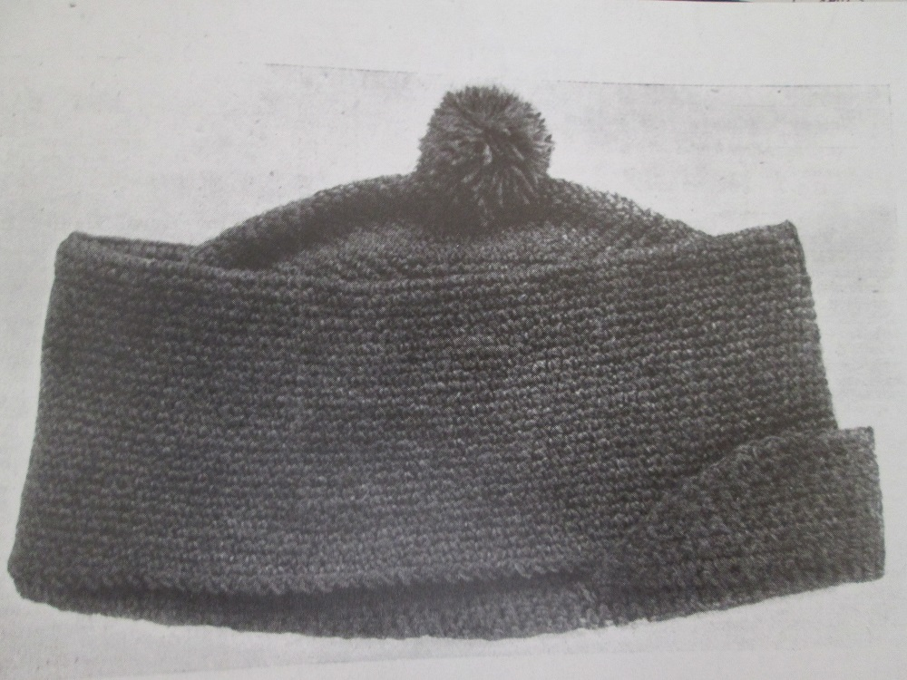 Wwi British Items Handmade Wwi And Wwii Reproduction Knits