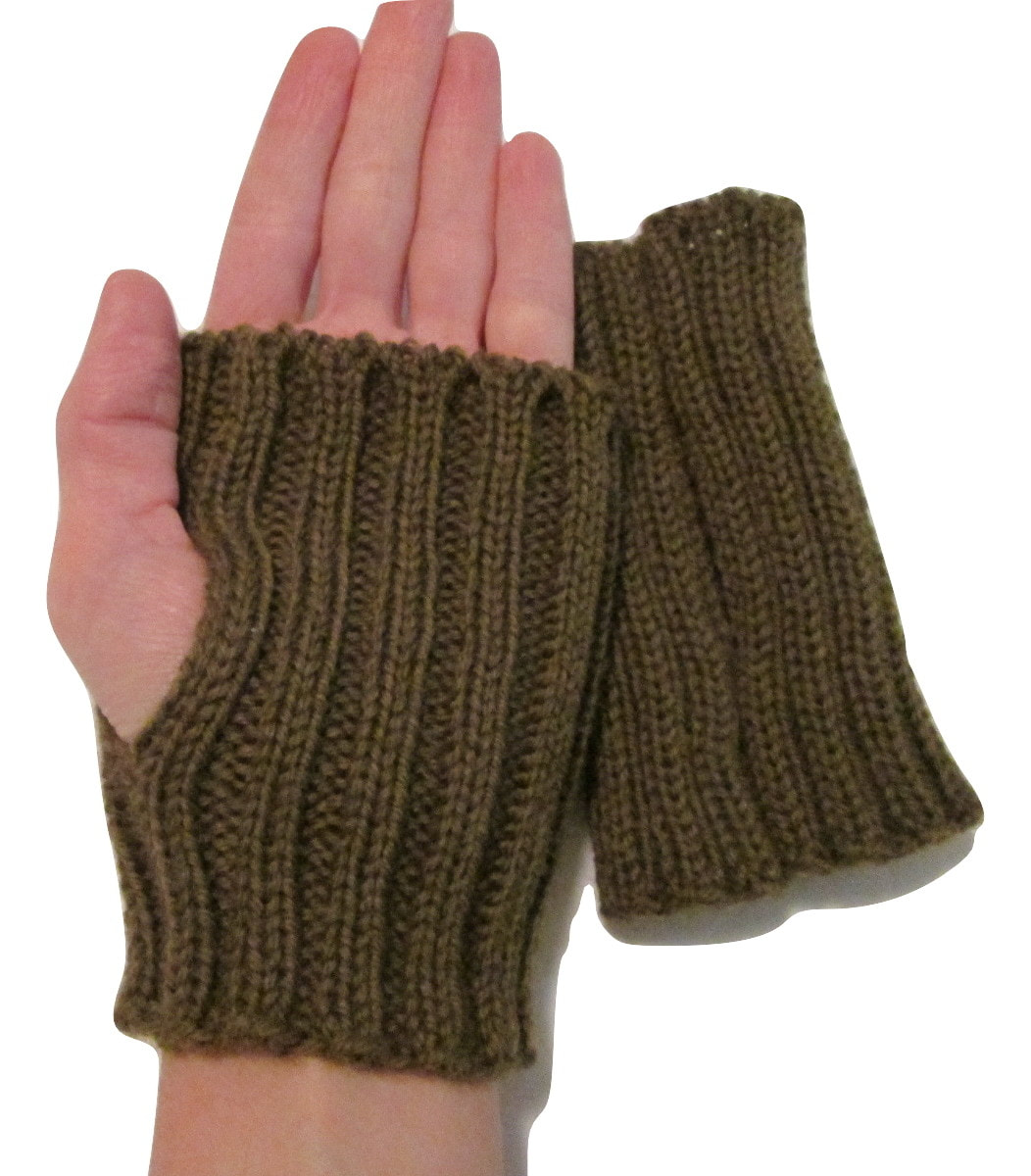 Great War hand warmers